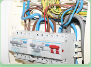 Barnsbury electrical contractors